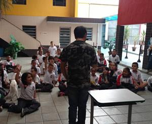 Colégio Santa Marta - Estude Conosco
