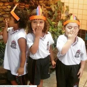Colégio Santa Marta - Proposta Pedagógica