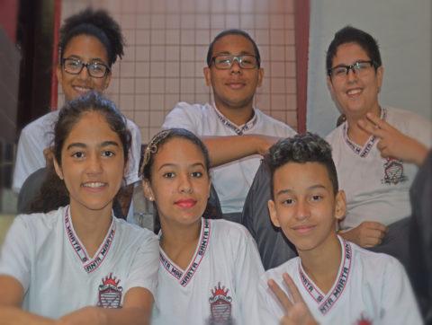 Ensino Fundamental - Colégio Santa Marta